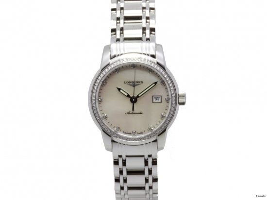 Longines Saint-Imier Ladies L2.563.0.87.6
