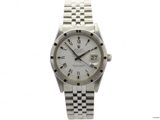 Rolex Oyster Perpetual Date 15010