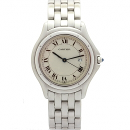 Cartier Panthere Cougar 987904