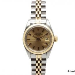 Rolex Lady Datejust 6917