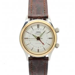 Oris Wrist Alarm 418-7307