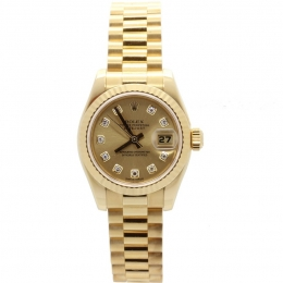 Rolex Lady-Datejust 179178