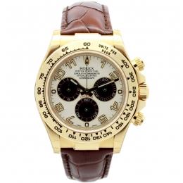 Rolex Cosmograph Daytona 116518